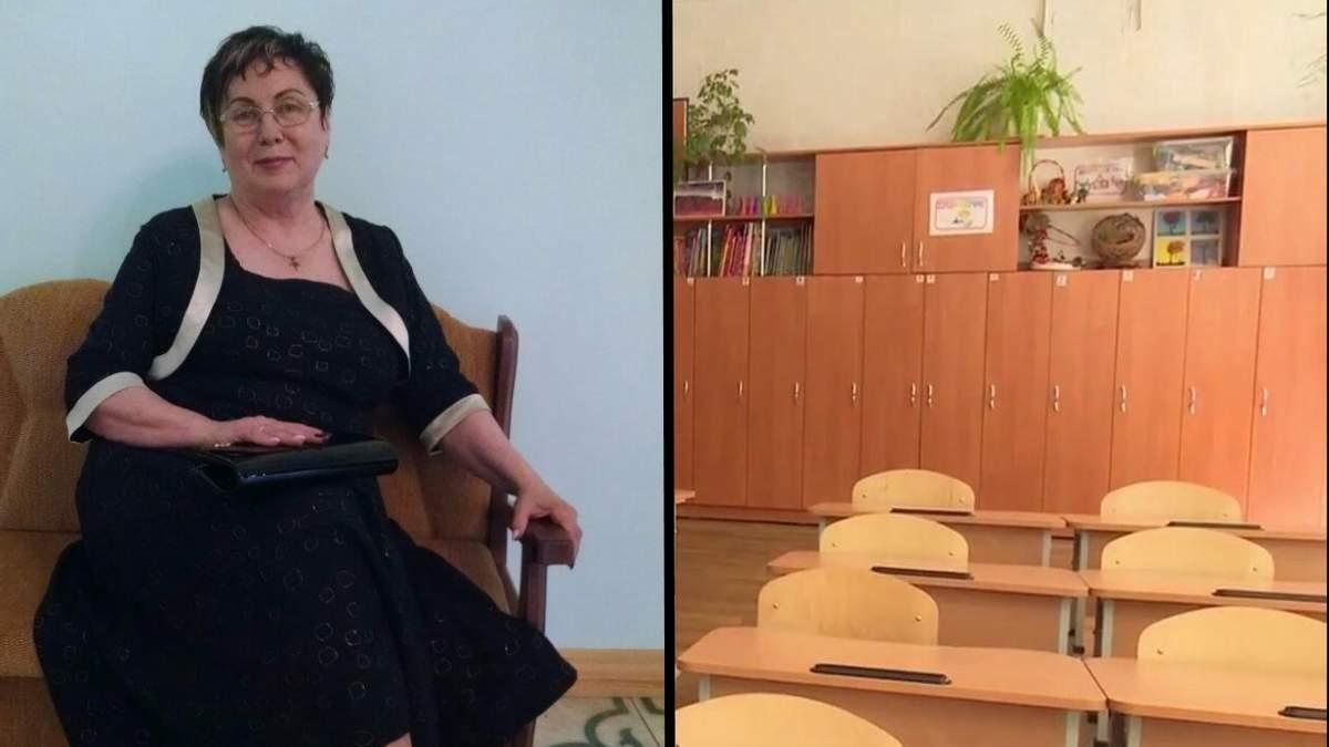 Директорку ліцею у Соснівці Наталію Щербань оштрафували за булінг