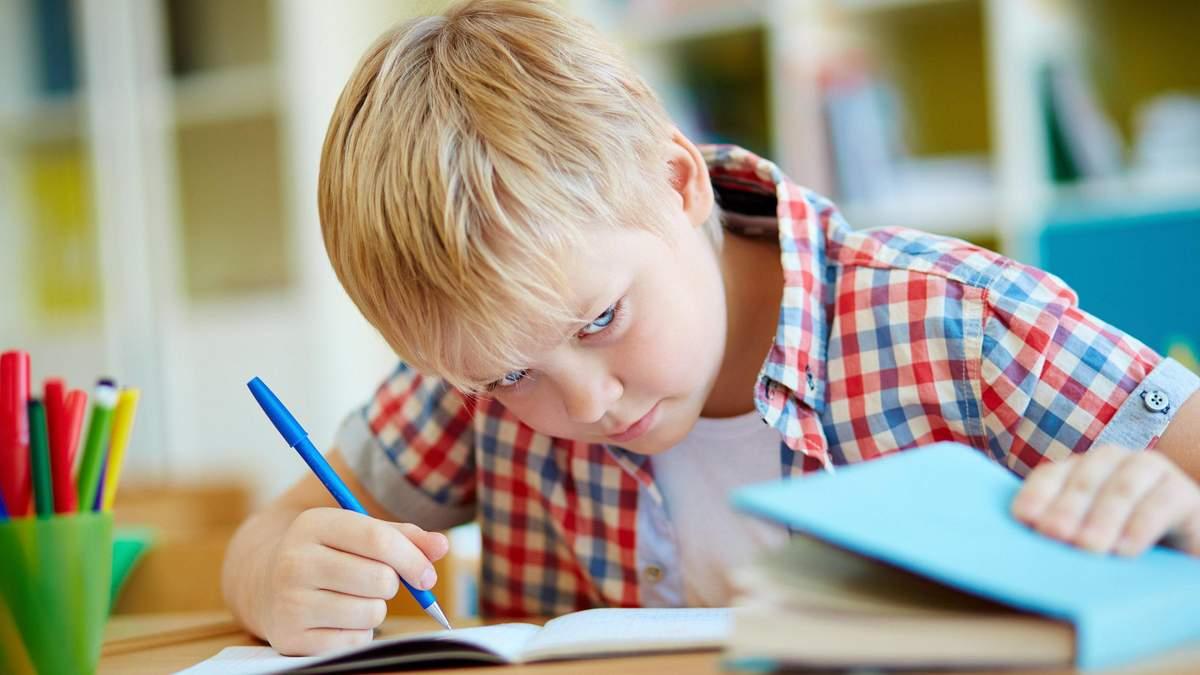 Як у закордонних школах борються зі списуванням учнів: цікаві факти
