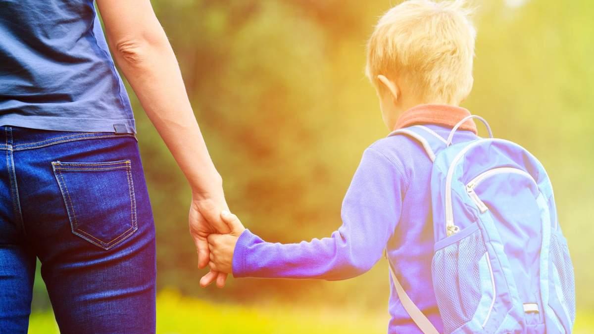Незаконно відмовляти у прийнятті дитини до першого класу, – омбудсмен