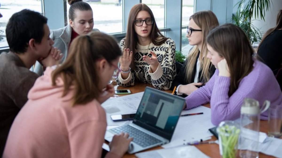 При МОН створили Студентський проєктний офіс: чим він буде займатися