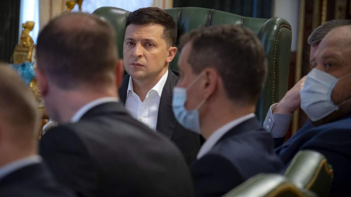 Университет безопасности: Зеленский рассказал о направлениях