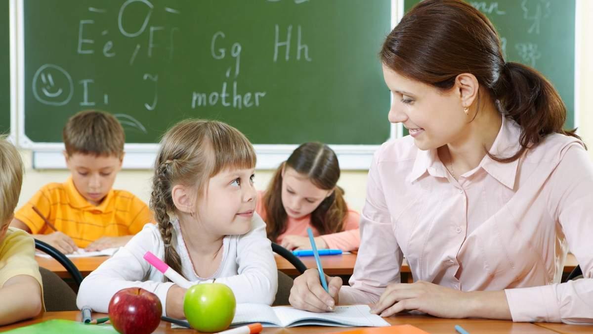 Как оценивают детей в школах Канады и Украины: интересный пример