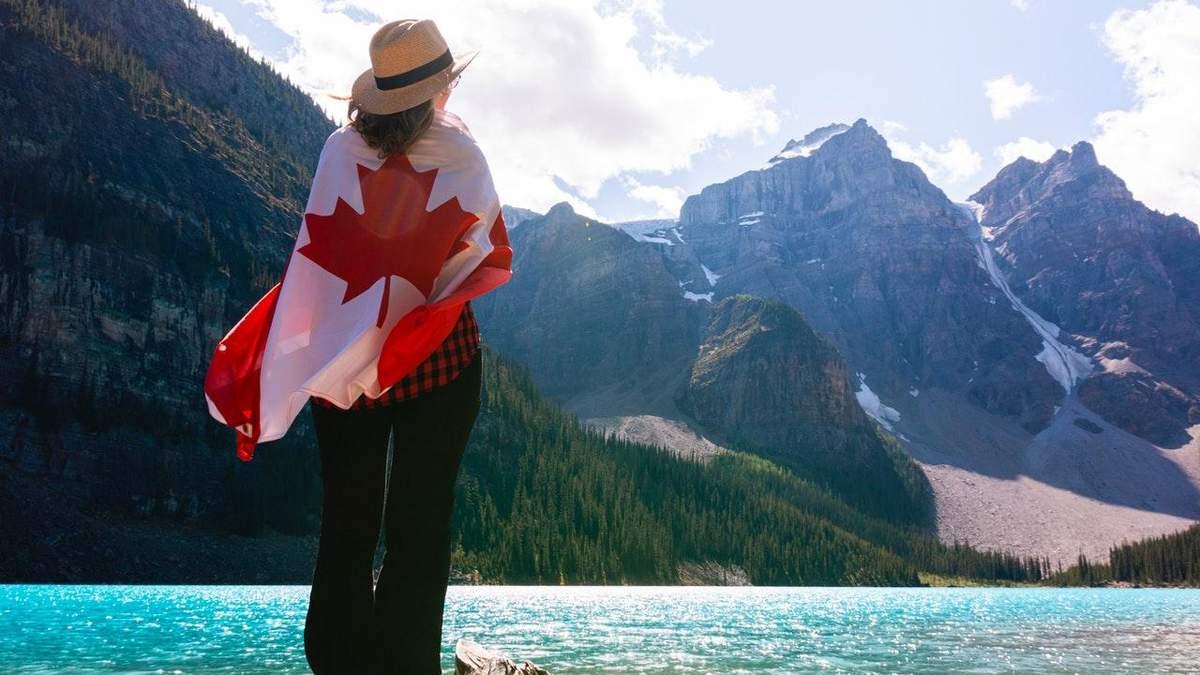 Конкурс для креативників у Канаді