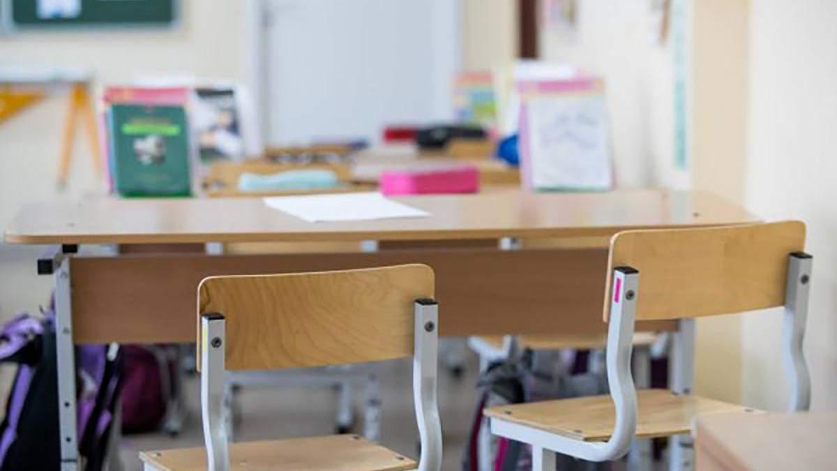Ученик 8 класса подорвал петарду во время урока в школе: он пострадал