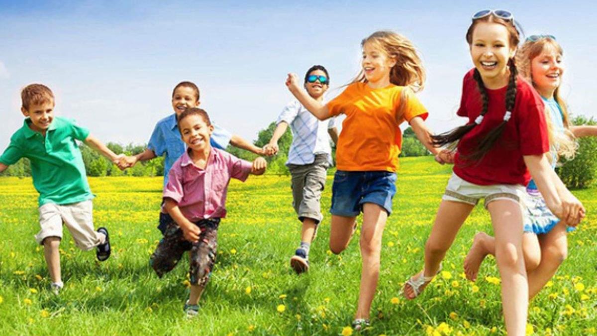 Правила поведения детей во время летних каникул: что нужно знать