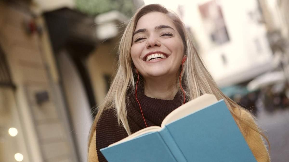 Як отримувати задоволення від навчання