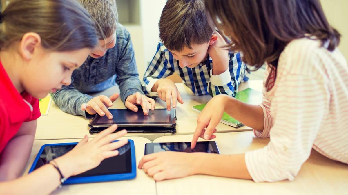 З вересня 2021 школярів будуть навчати інформатики за допомогою ігор