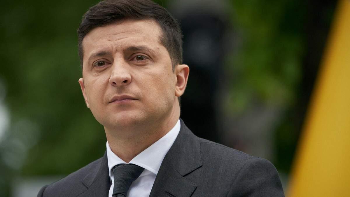 Зеленський виступить на Форумі Україна 30. Освіта та наука