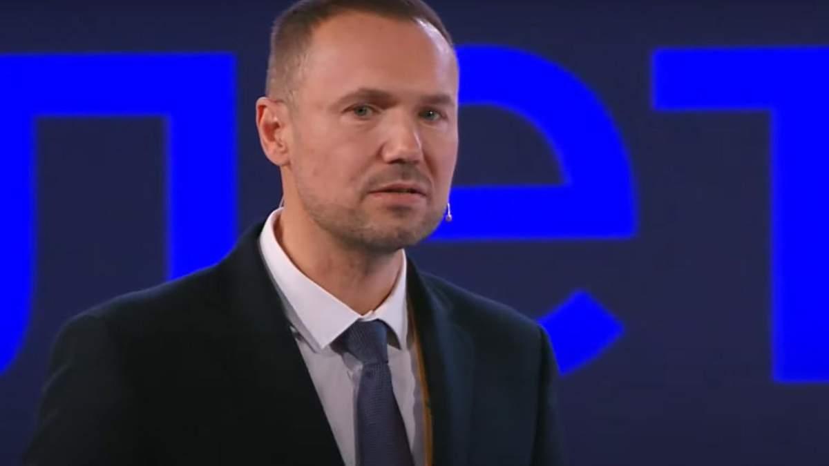 Зеленский подписал указ осоздании президентского Университета информационной икибербезопасности
