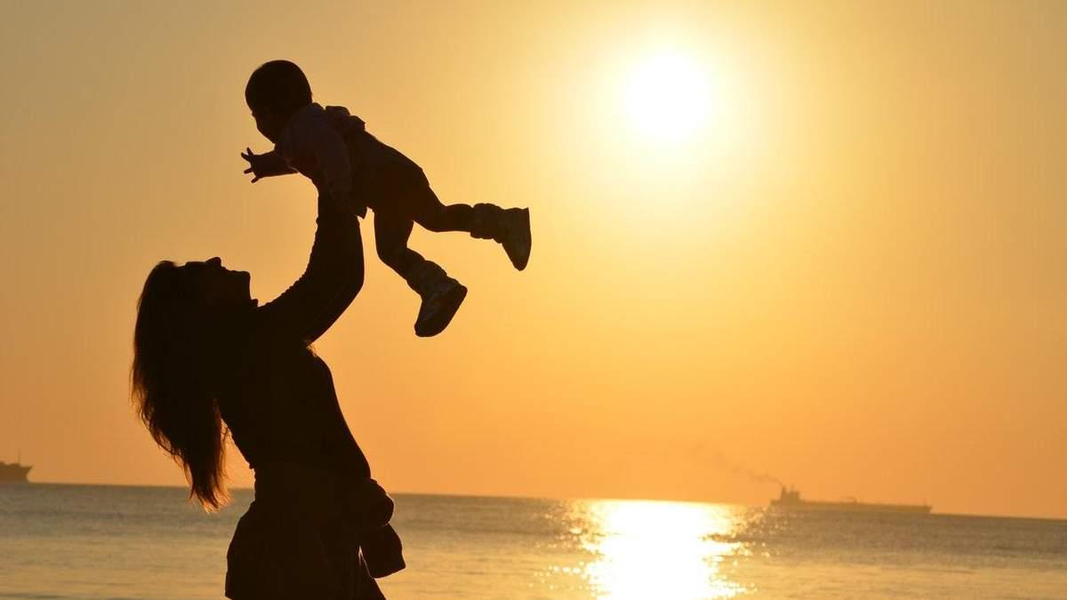 Позаботиться о благосостоянии нового поколения