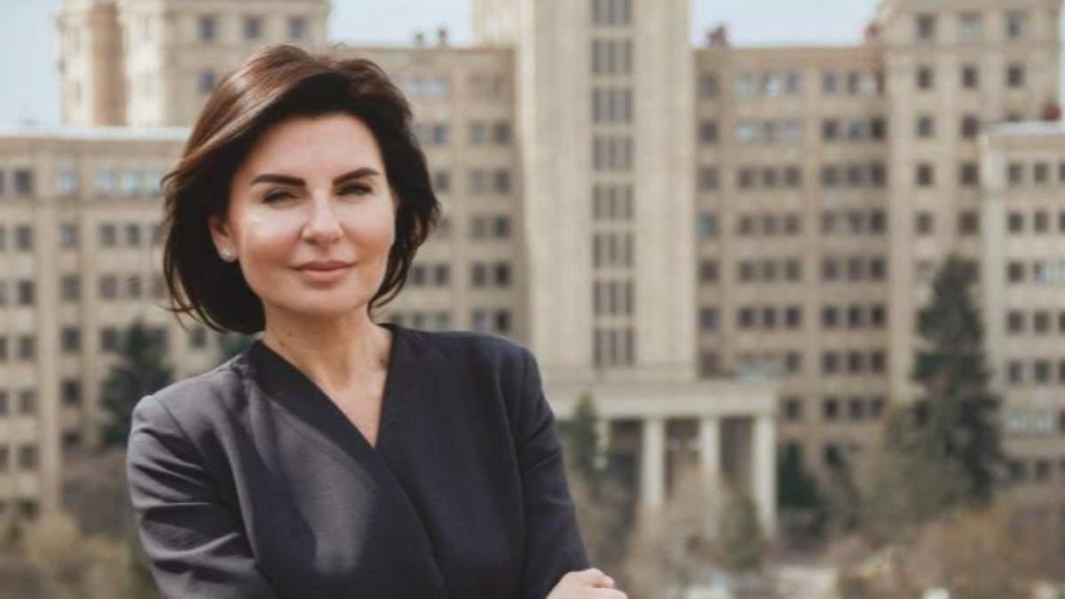 Кто новый ректор Харьковского университета Каразина: результаты выборов 2021