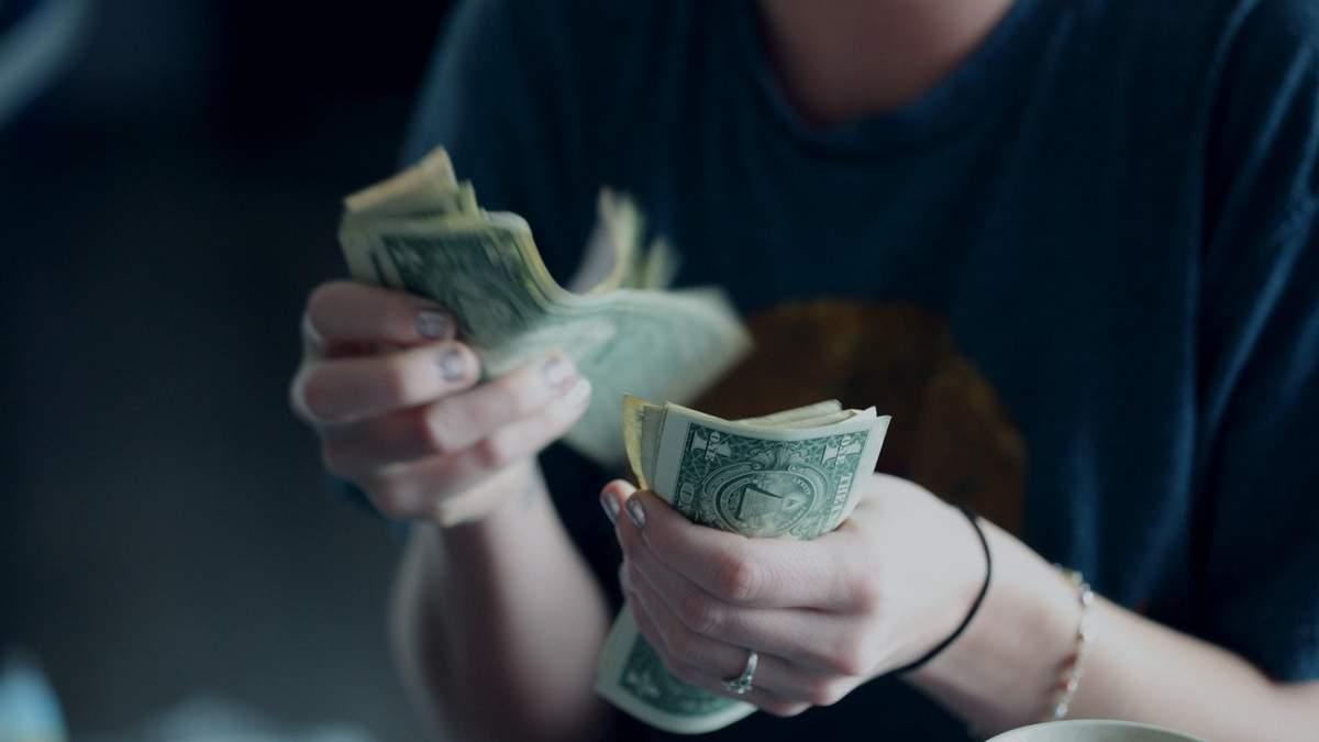 Финансовая грамотность женщин