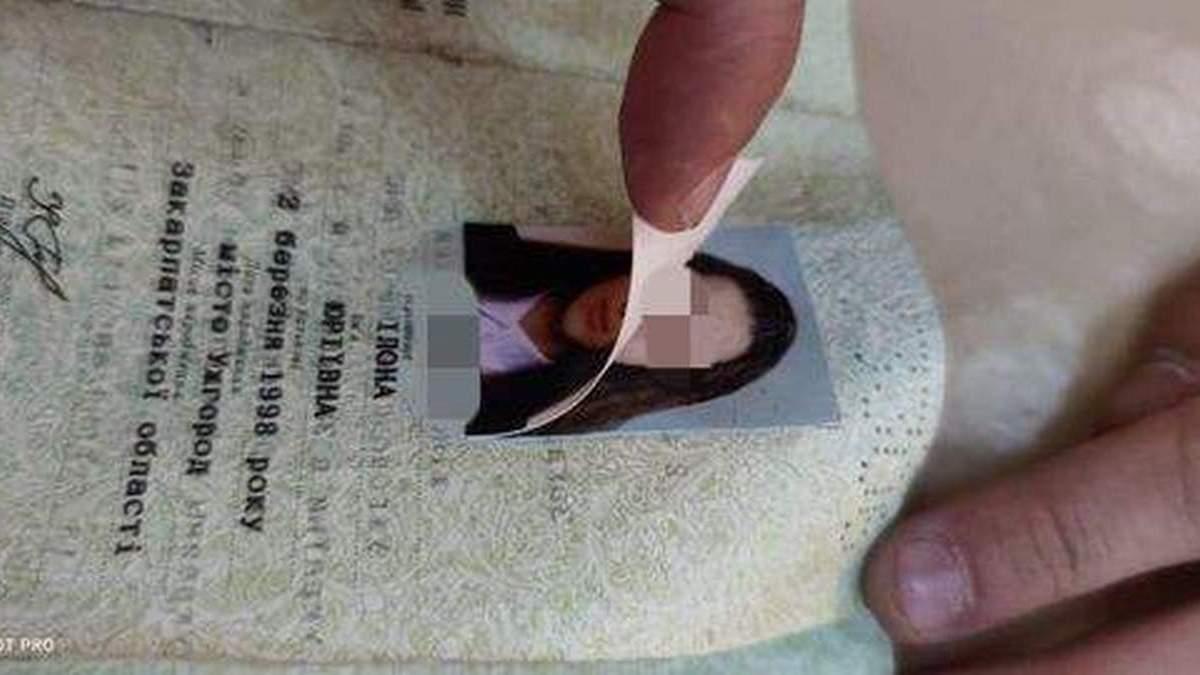 За 500 долларов: детали попытки фальсифицировать экзамен на Закарпатье