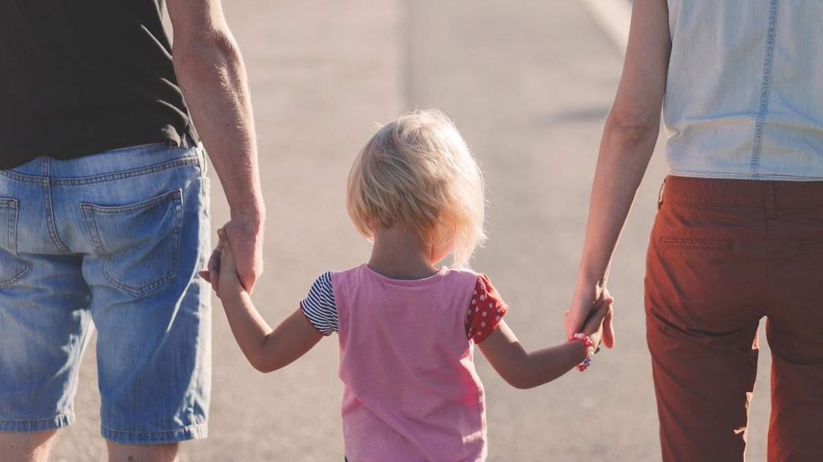 Як виховати у дитині самостійність