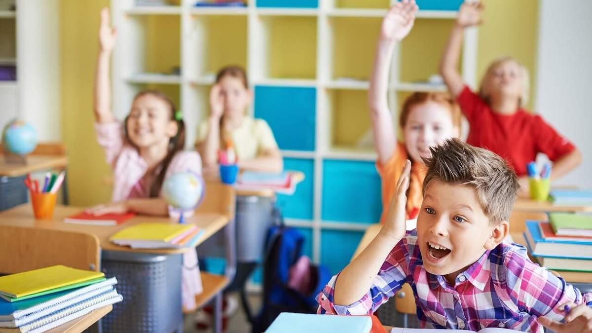 Как поощряют и наказывают учеников в канадской школе: факты