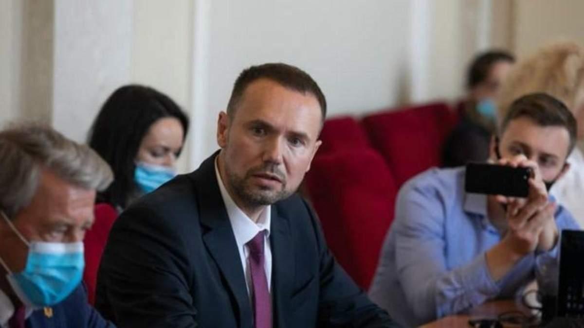 Позиция МОН дискриминационная, – родителей возмутили слова Шкарлета