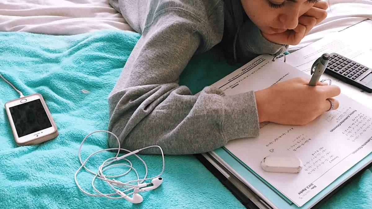 Отсутствие математики негативно влияет на мозг и развитие, – ученые
