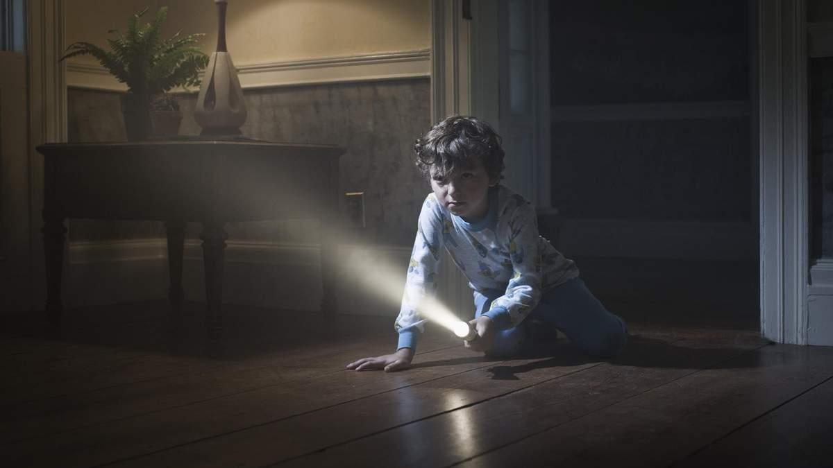 Як побороти дитячі страхи