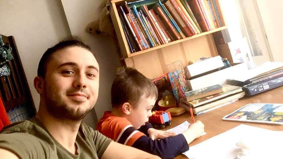 Учням теж потрібні стипендії та бонуси у школі, – Тарас Тополя