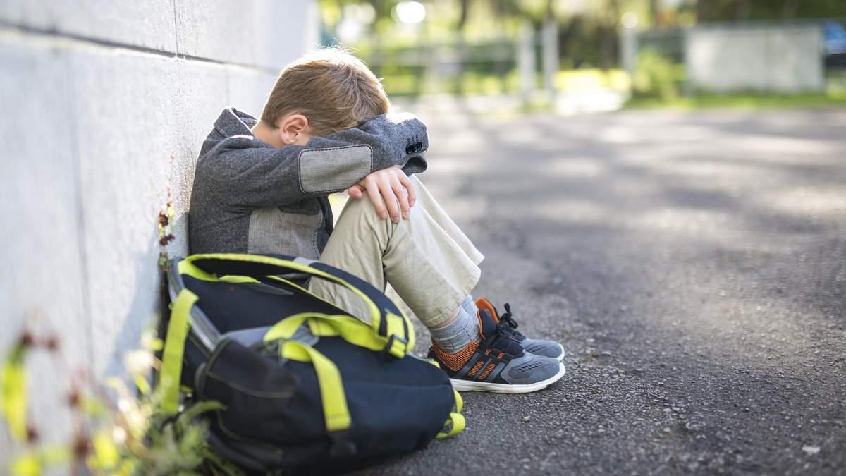 Учитель ударил ребенка: что делать родителям - советы