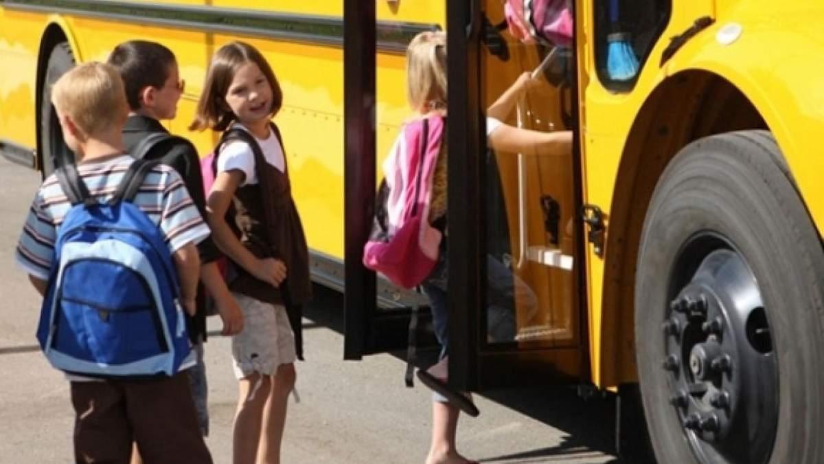 Во Львове ученики будут платить полную стоимость за проезд в автобусах