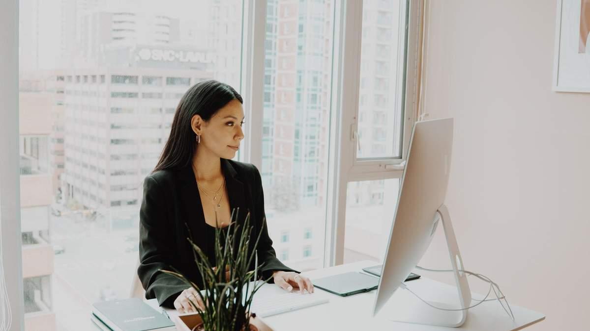 Предпринимательство для женщин