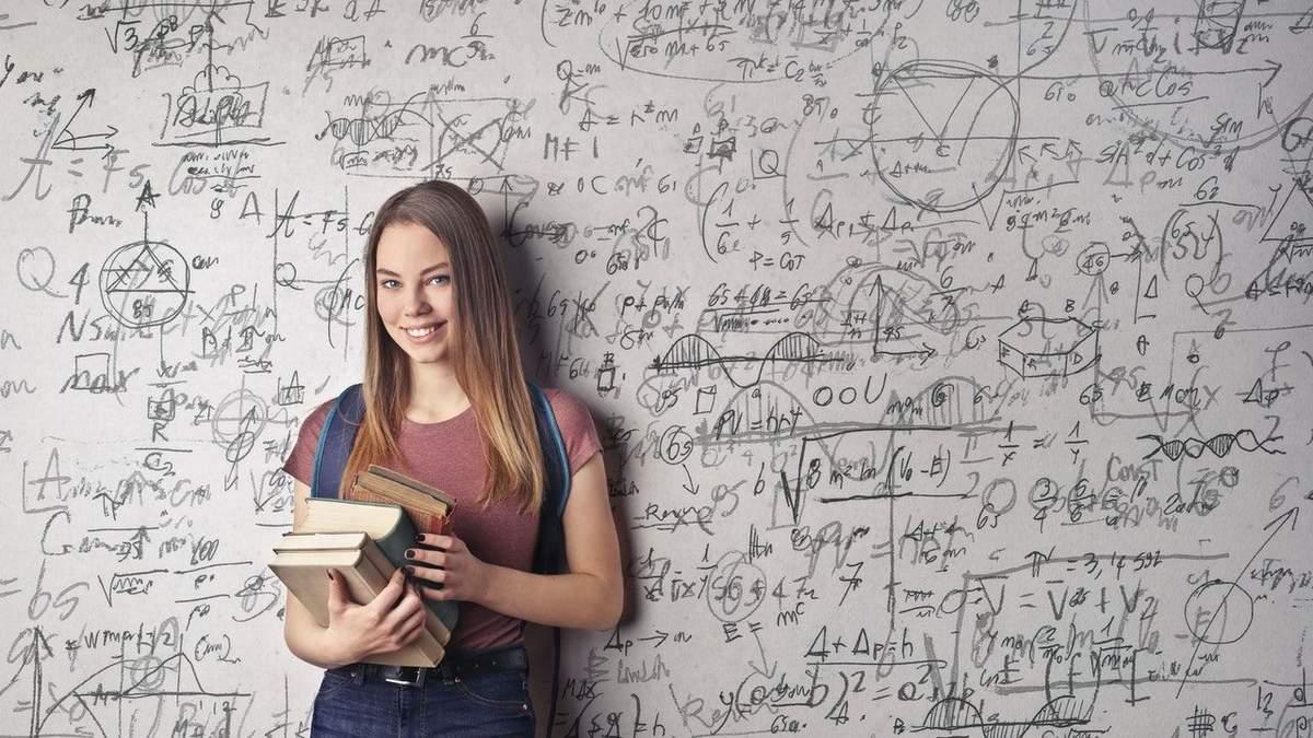 Чому потрібно вчити математику