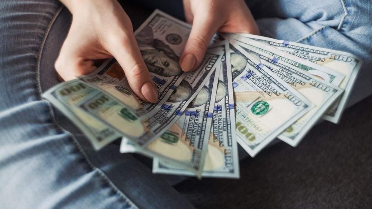 Вміння керувати грошима