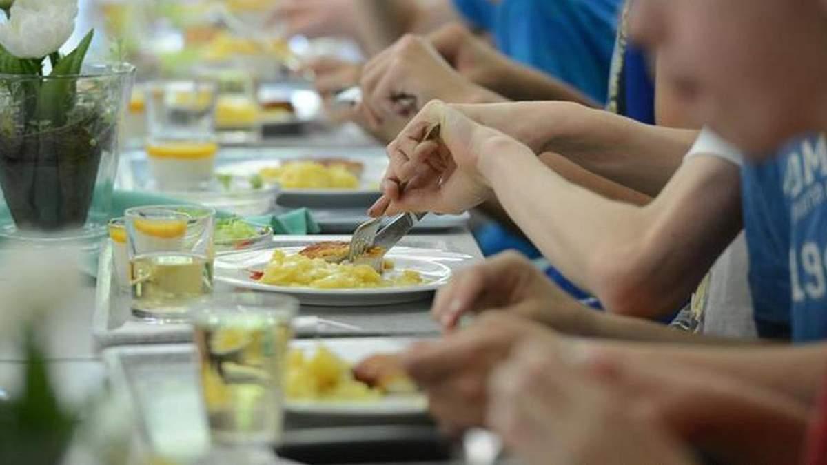 Что инспекторы нашли в пищеблоках общепитания в школах