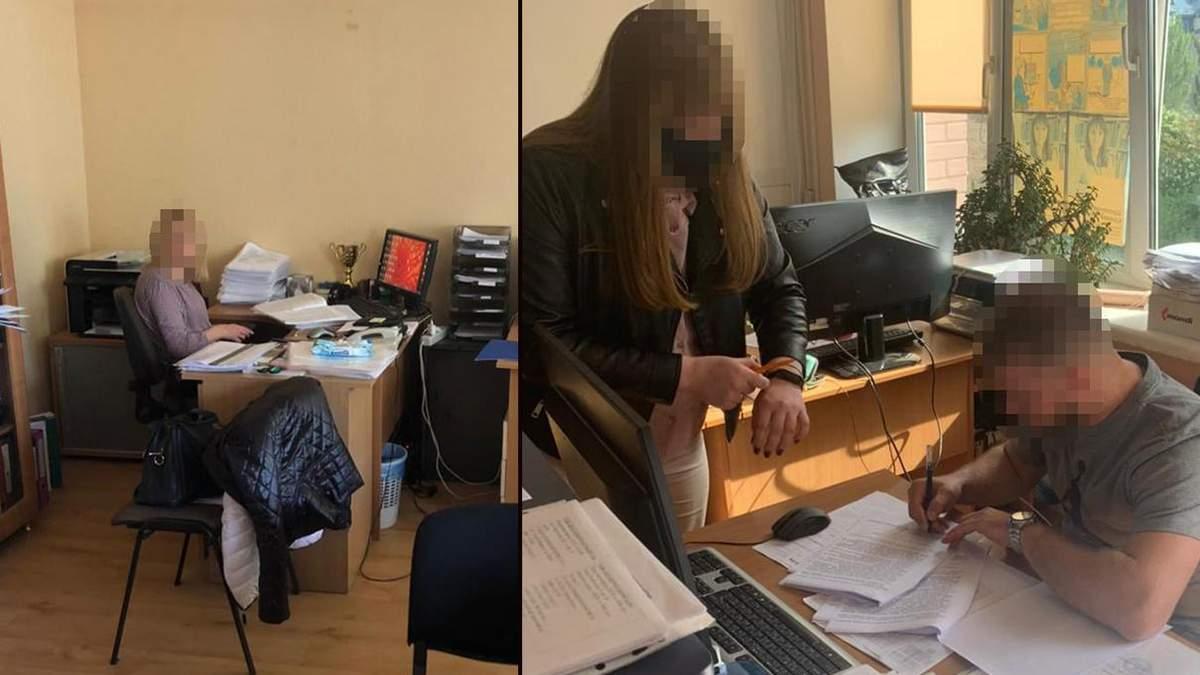 На ремонті шкіл у Києві чиновники розікрали понад 2 мільйони гривень