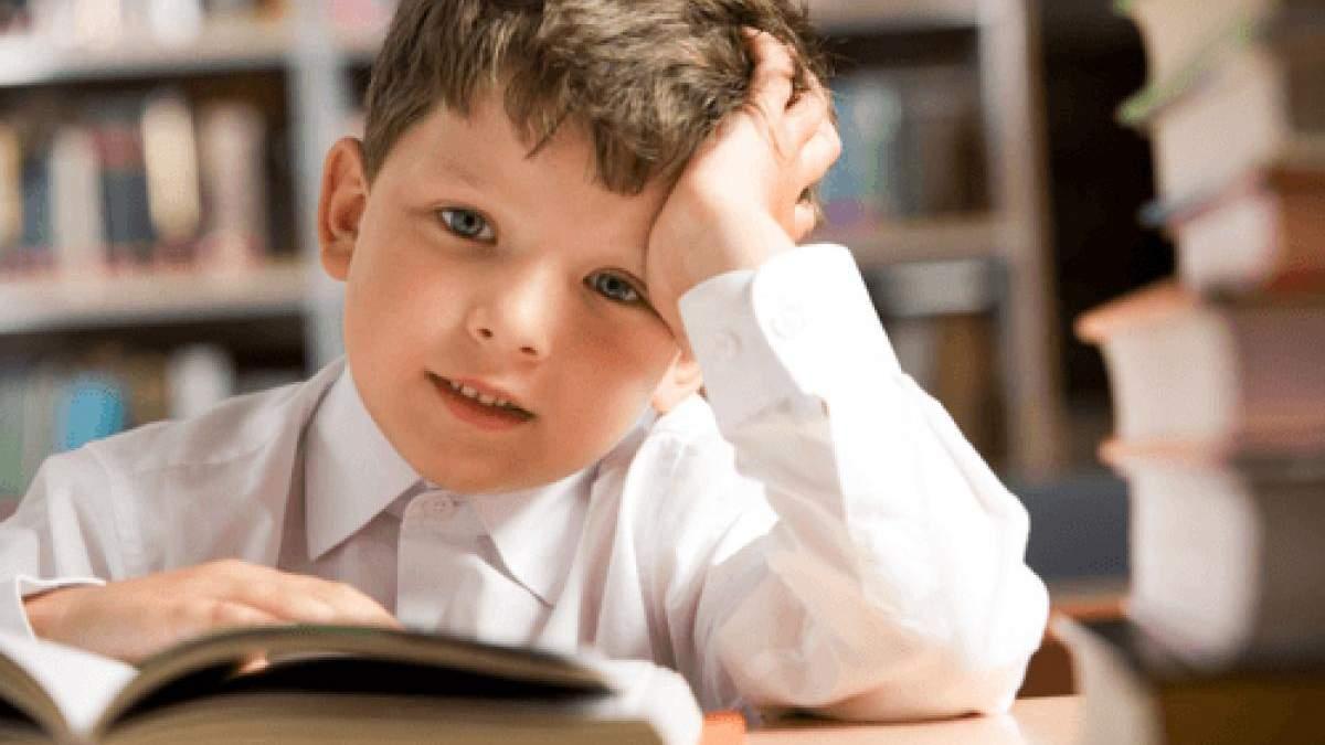 Що має знати та вміти дитина до 1 класу: поради від вчительки