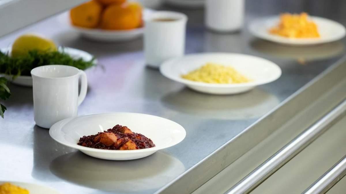 Що діти їстимуть у школах: повне шкільне меню від Клопотенка