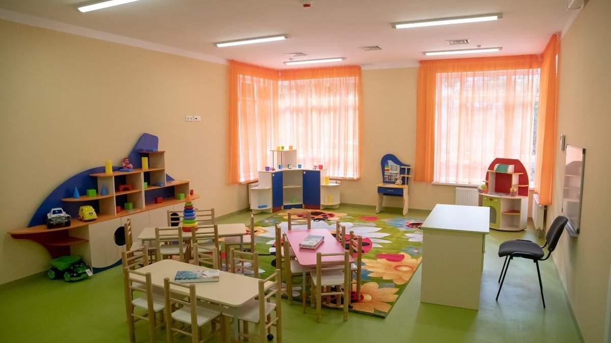 У Києві реформують кілька садочків та шкіл: деталі