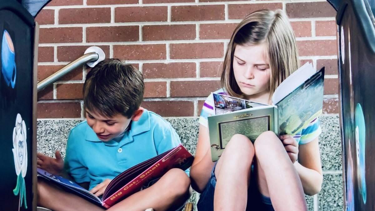 Як вмотивувати дитину читати