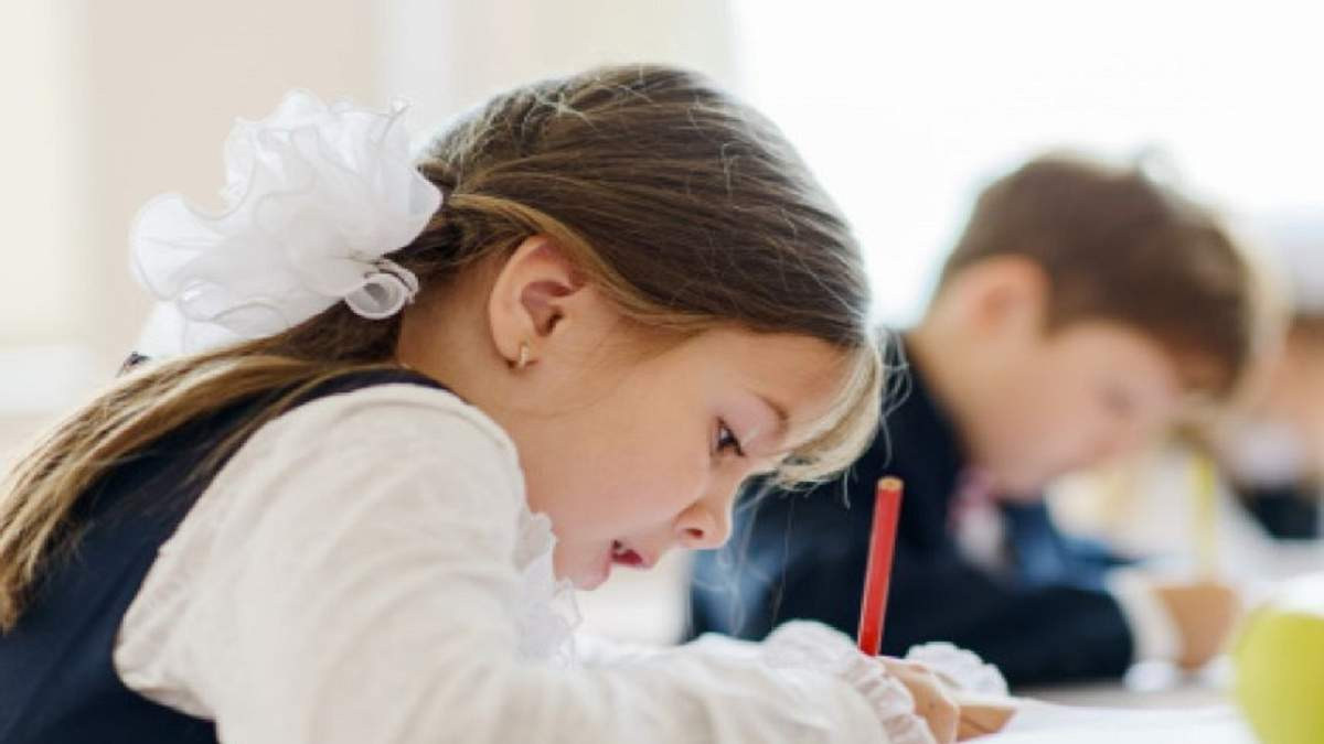 Первые классы в школах Киева: как будут учить первоклассников в 2021