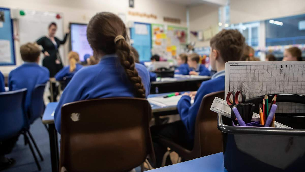 В США суд разрешил бить школьников электрическим током за поведение