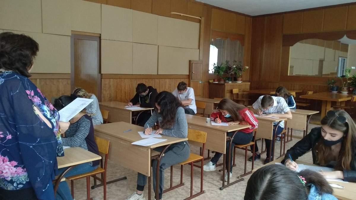 У коледжах розпочалися вступні іспити та творчі конкурси: деталі