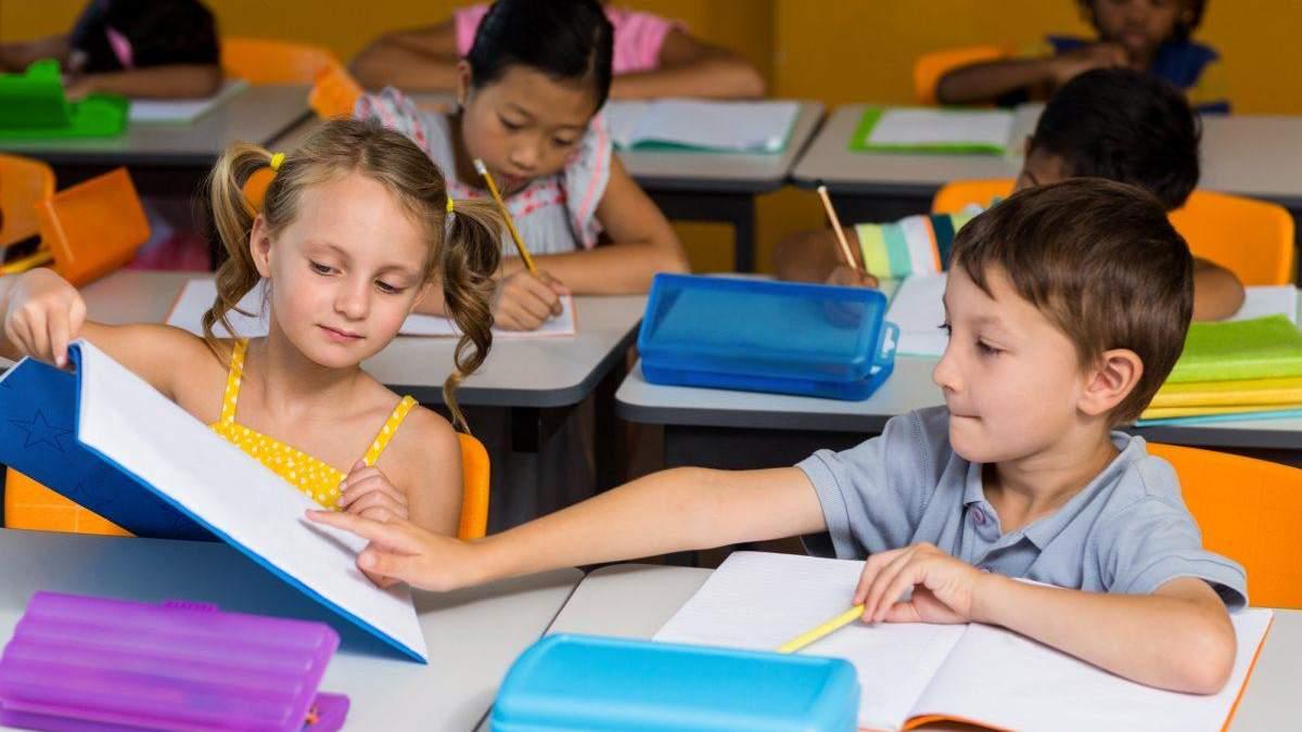 МОН затвердило модельні програми НУШ для учнів 5 – 9 класів: перелік