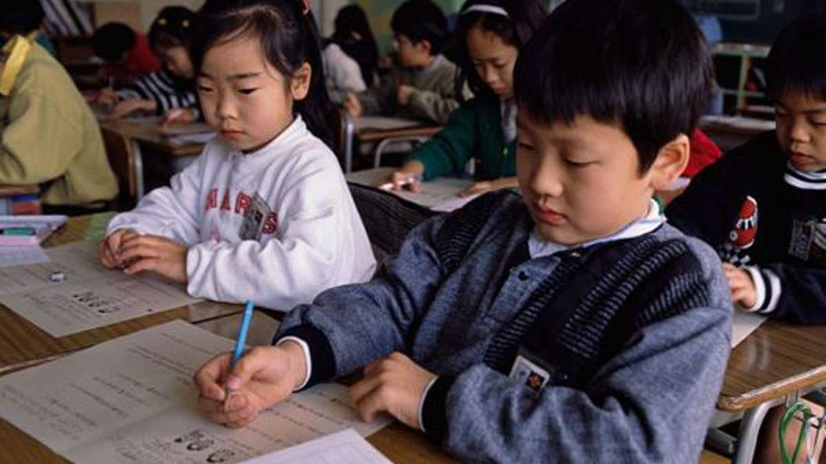 25 фактов об образовании в Японии: экзамены, каникулы и форма