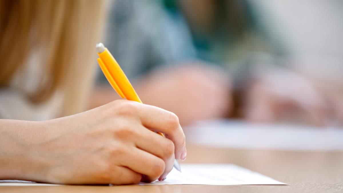 Перелік обов'язкових предметів для ДПА в 4, 9 та 11 класах у 2022