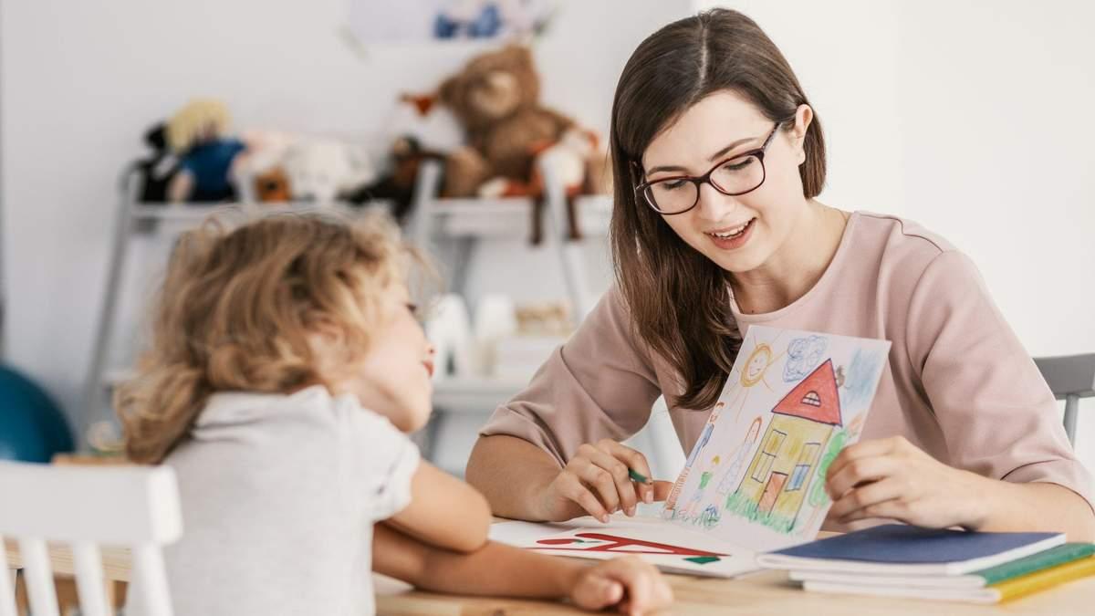 Надбавка і менше роботи вчителям: нововведення з інклюзивного навчання