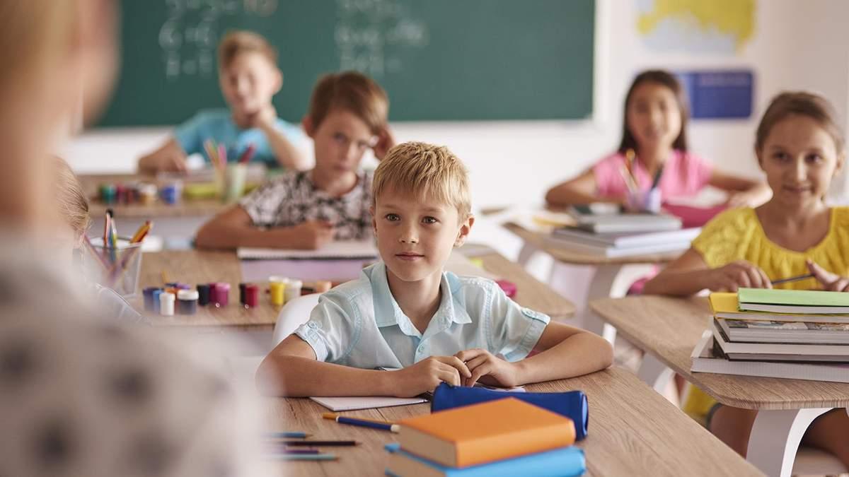 Обдарований учень у школі: як виявити та працювати з ним вчителеві