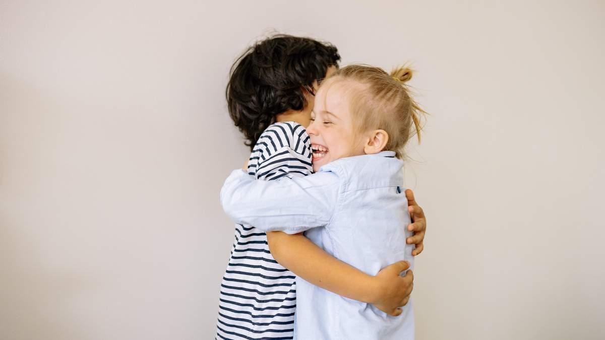 Изменения в инклюзивном обучении в садиках: уровни поддержки детей
