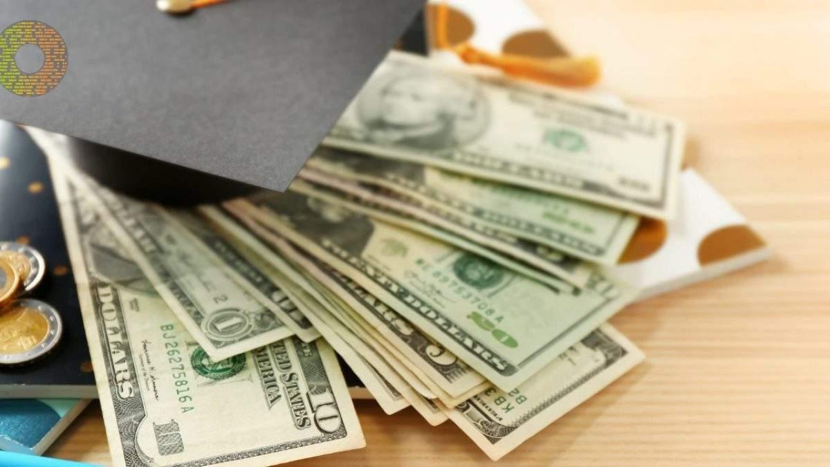 Гроші для шкіл: скільки коштів виділили на реформи освіти у 2021
