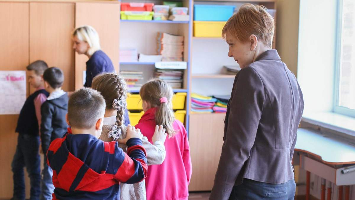 Як у школі створити інклюзивний клас: покрокова інструкція