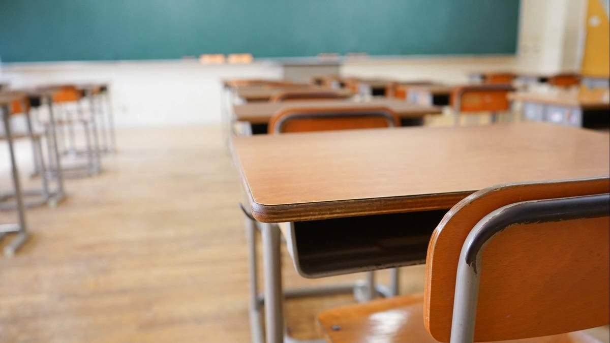 Суд наказал учительницу на Львовщине, которая угрожала ученику ножом