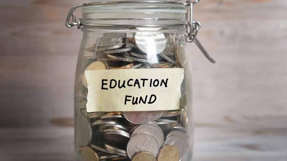 Местные бюджеты не использовали 7 миллиардов субвенции на образование