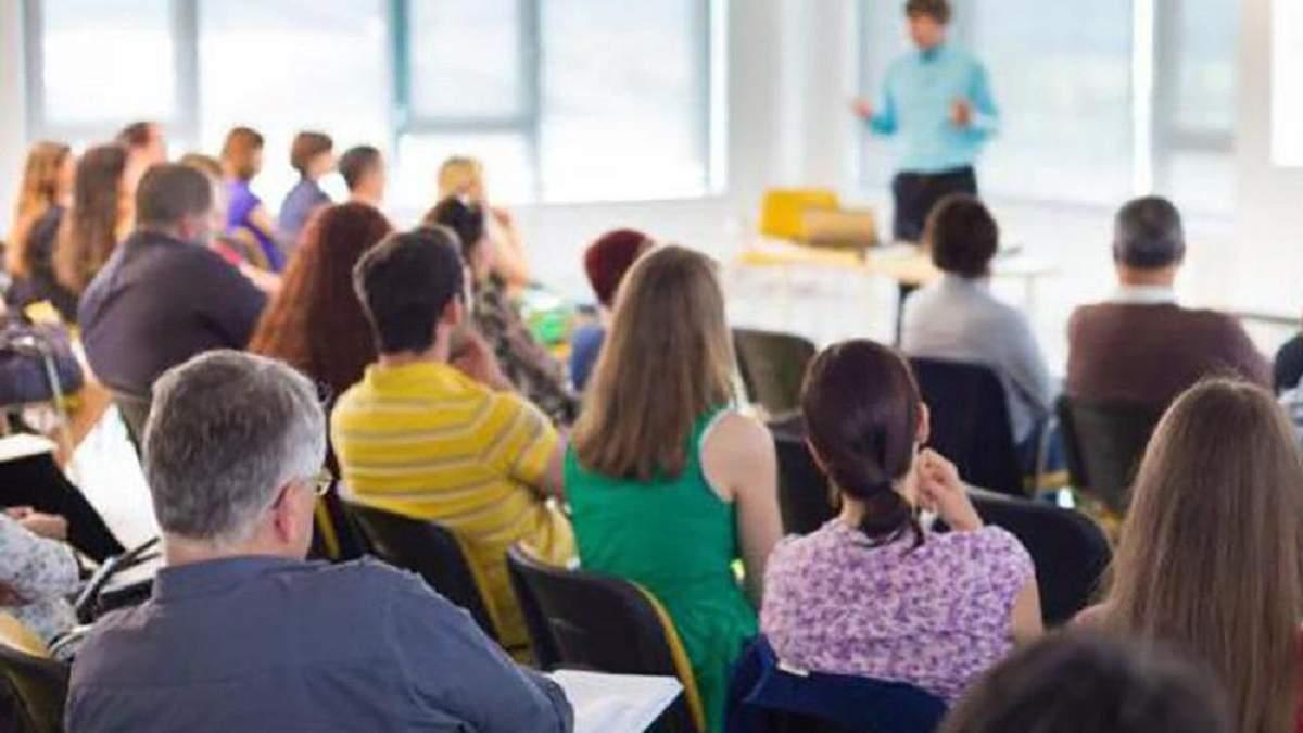 Как провести первое родительское собрание: советы учителю