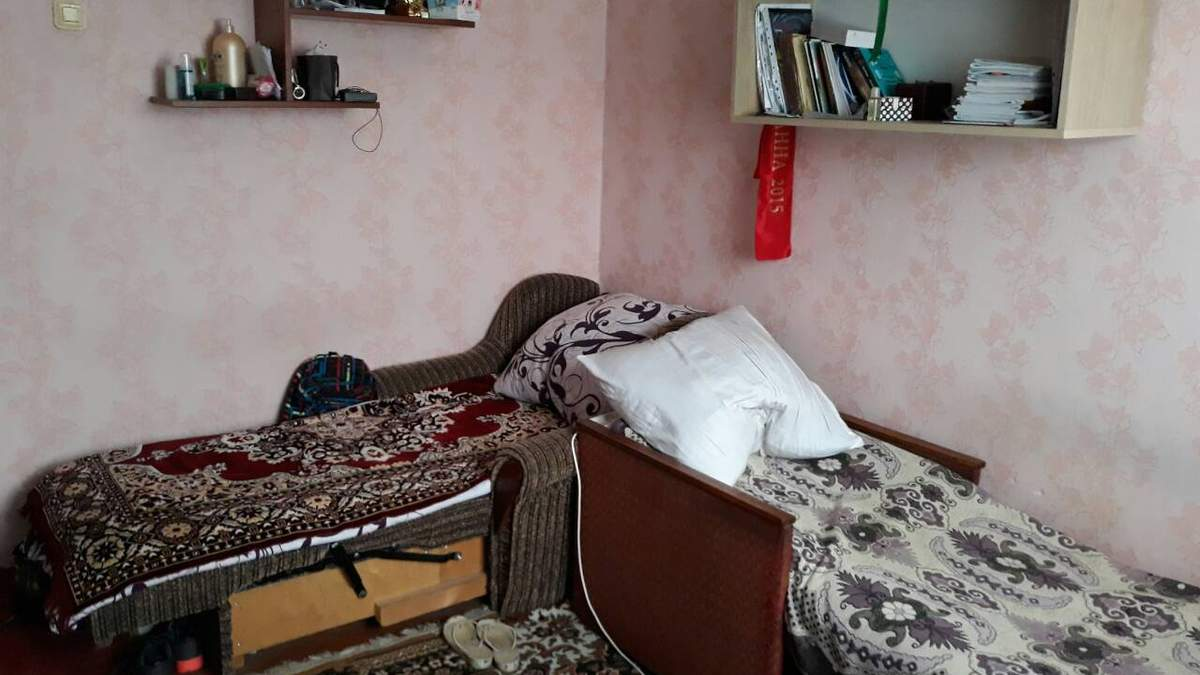 Виші у Львові будуть поселяти у гуртожитки лише вакцинованих студентів