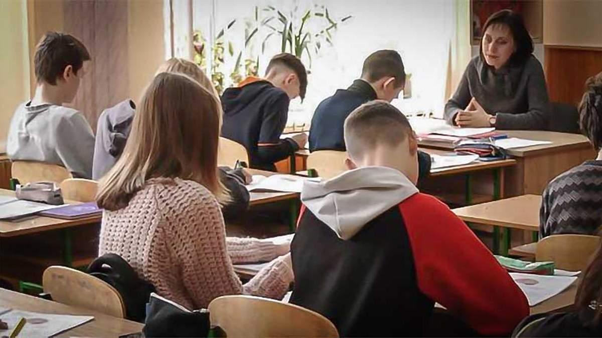 Учні мають свідомо обирати дисципліни у виші, – Грищук